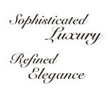 Sophisticated Luxury